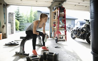 The 7 best home gyms of 2019