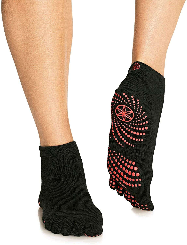 Gaiam Yoga Socks