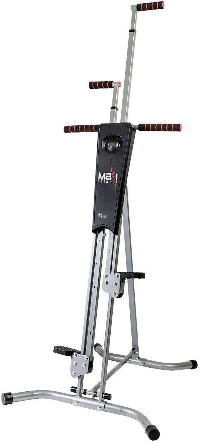 Maxi Climber The Original Patented Vertical Climber
