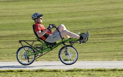 Do Recumbent Bikes Provide Effective Workouts?