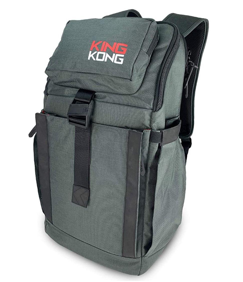 King Kong Backpack II