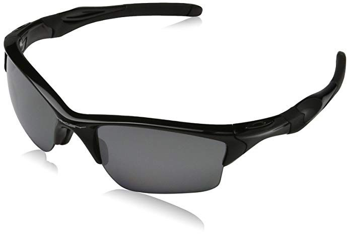 Oakley Half Jacket Sport Sunglasses
