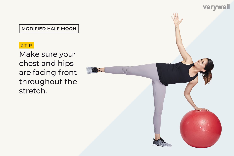 Modified Half Moon
