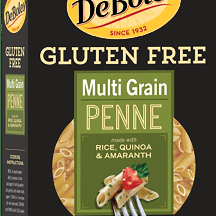 DeBoles Gluten-Free Pasta