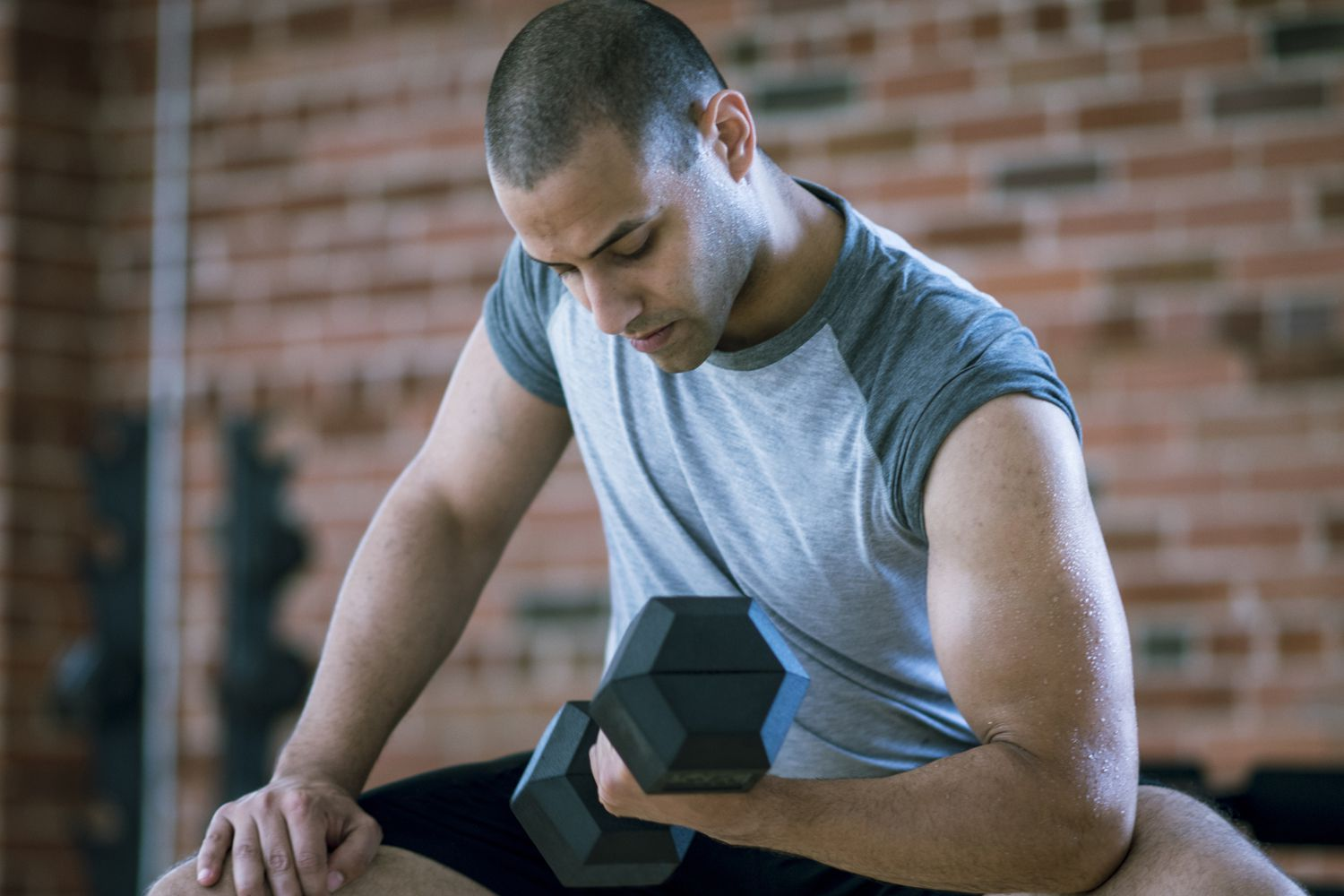 Concentric Muscle Contractions to Build Strength
