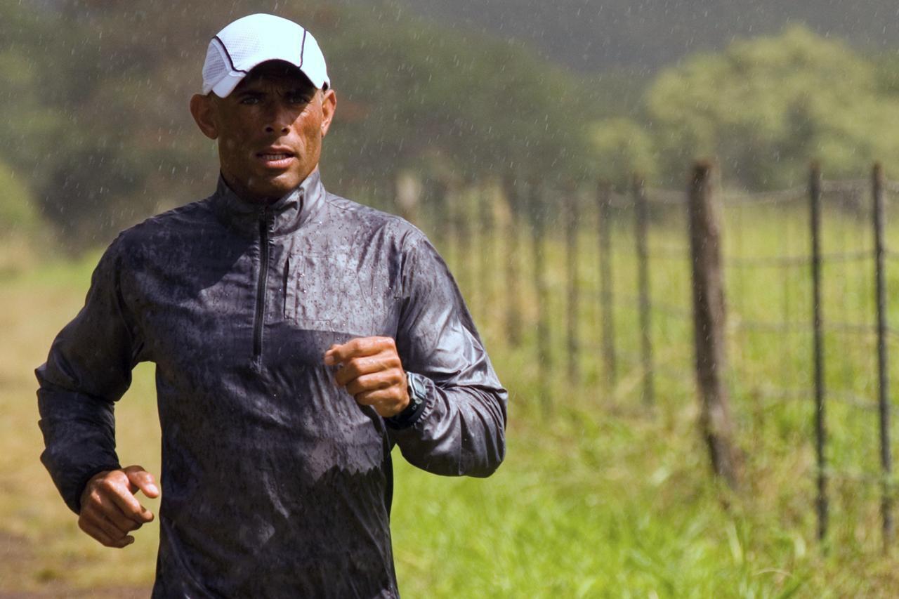 Kết quả hình ảnh cho wear hat when run in rain