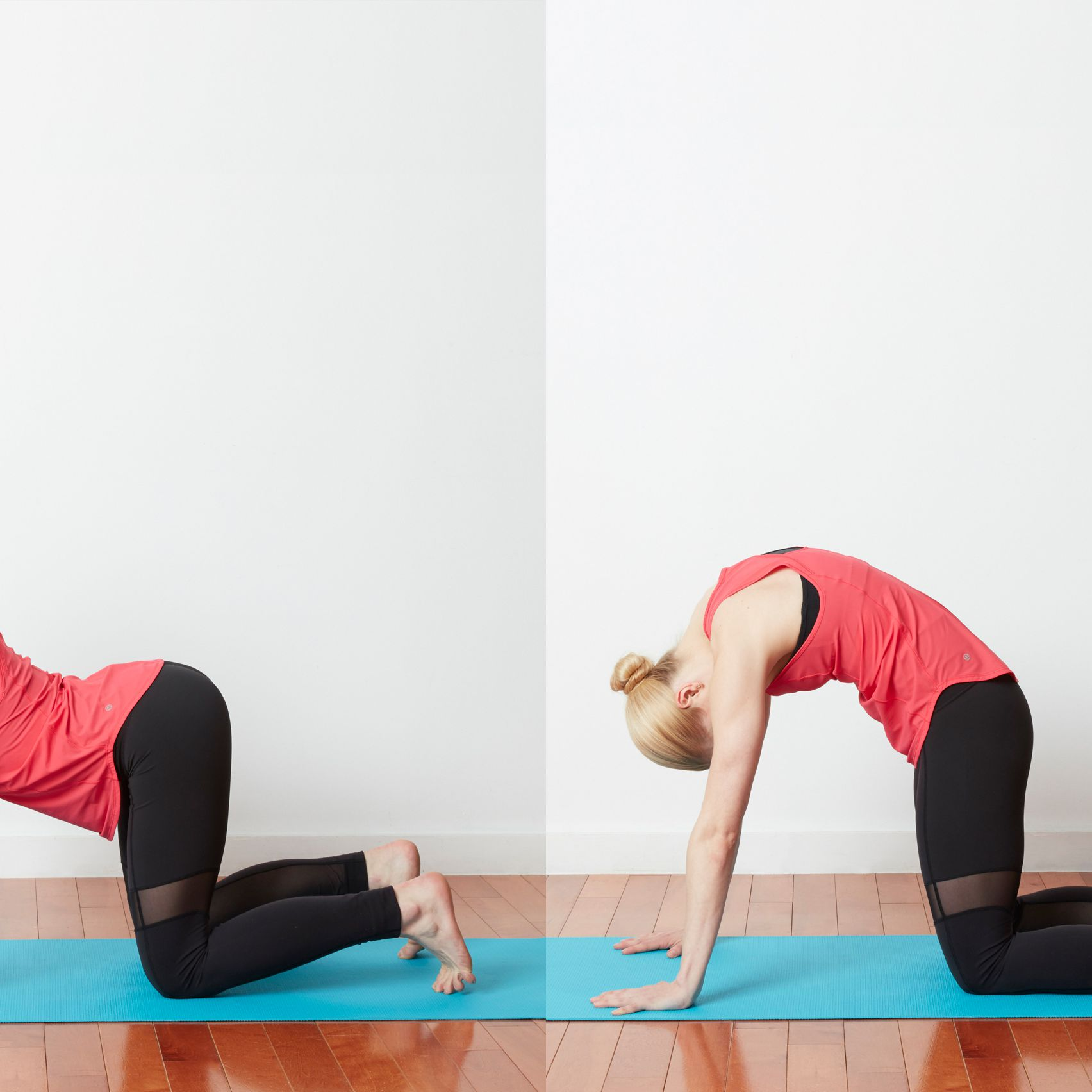 50 Yoga Poses for Swimmers for Strength and Flexibility