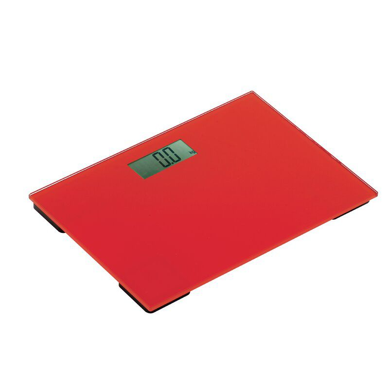 Gela Global Electronic Personal Scale