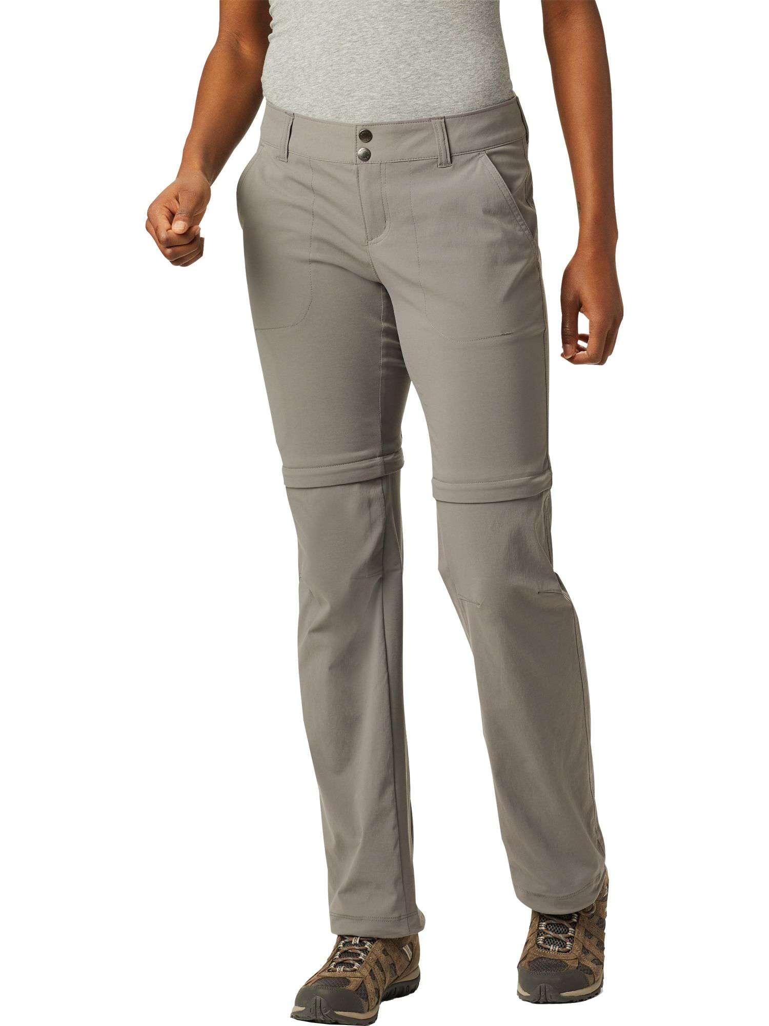 Columbia Women's Plus Size Saturday Trail II Pants