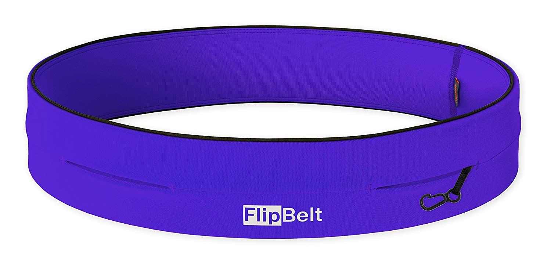 FlipBelt - Patente original de EE. UU., Diseño de EE. UU.