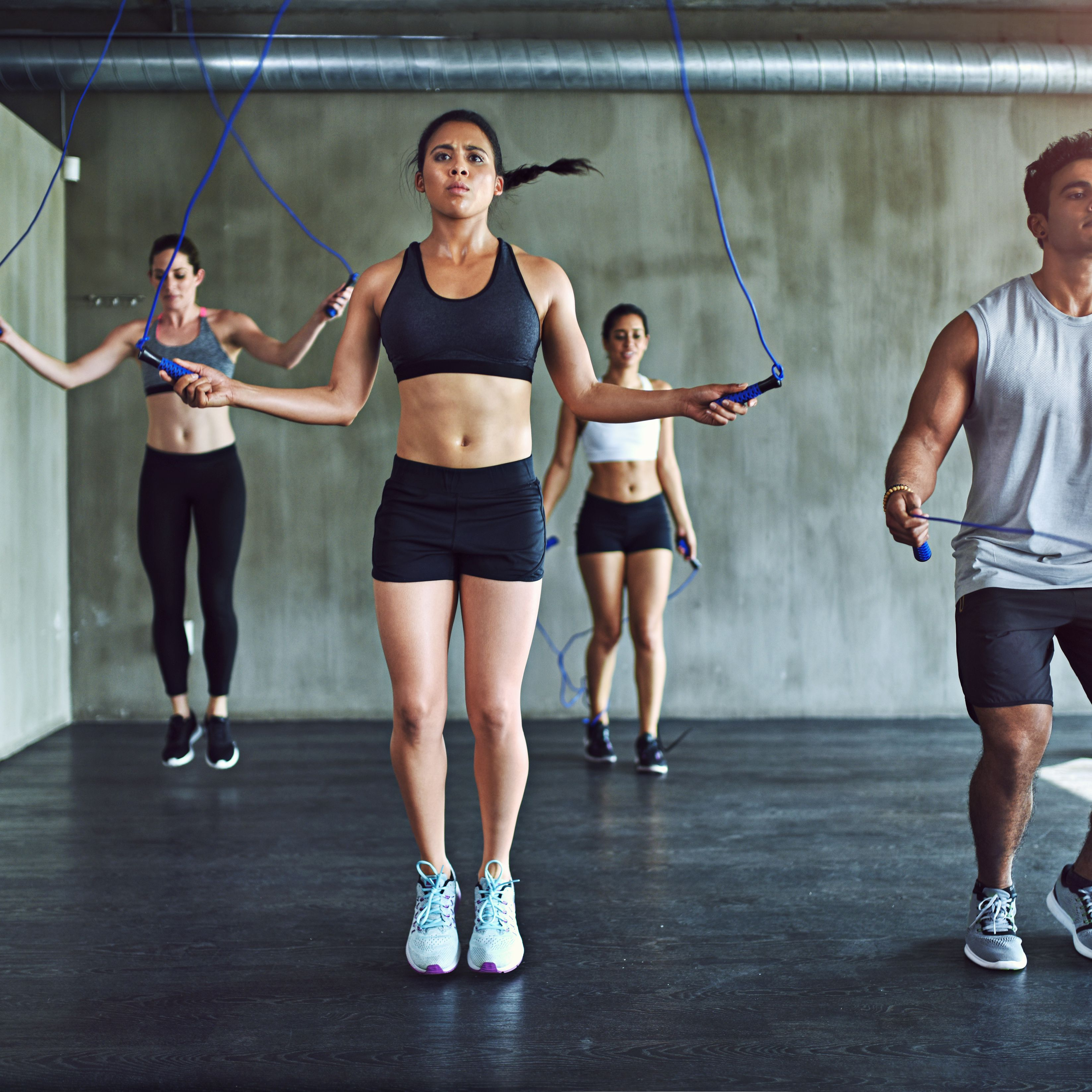 Fasted Cardio: The Benefits of a Fasting Workout