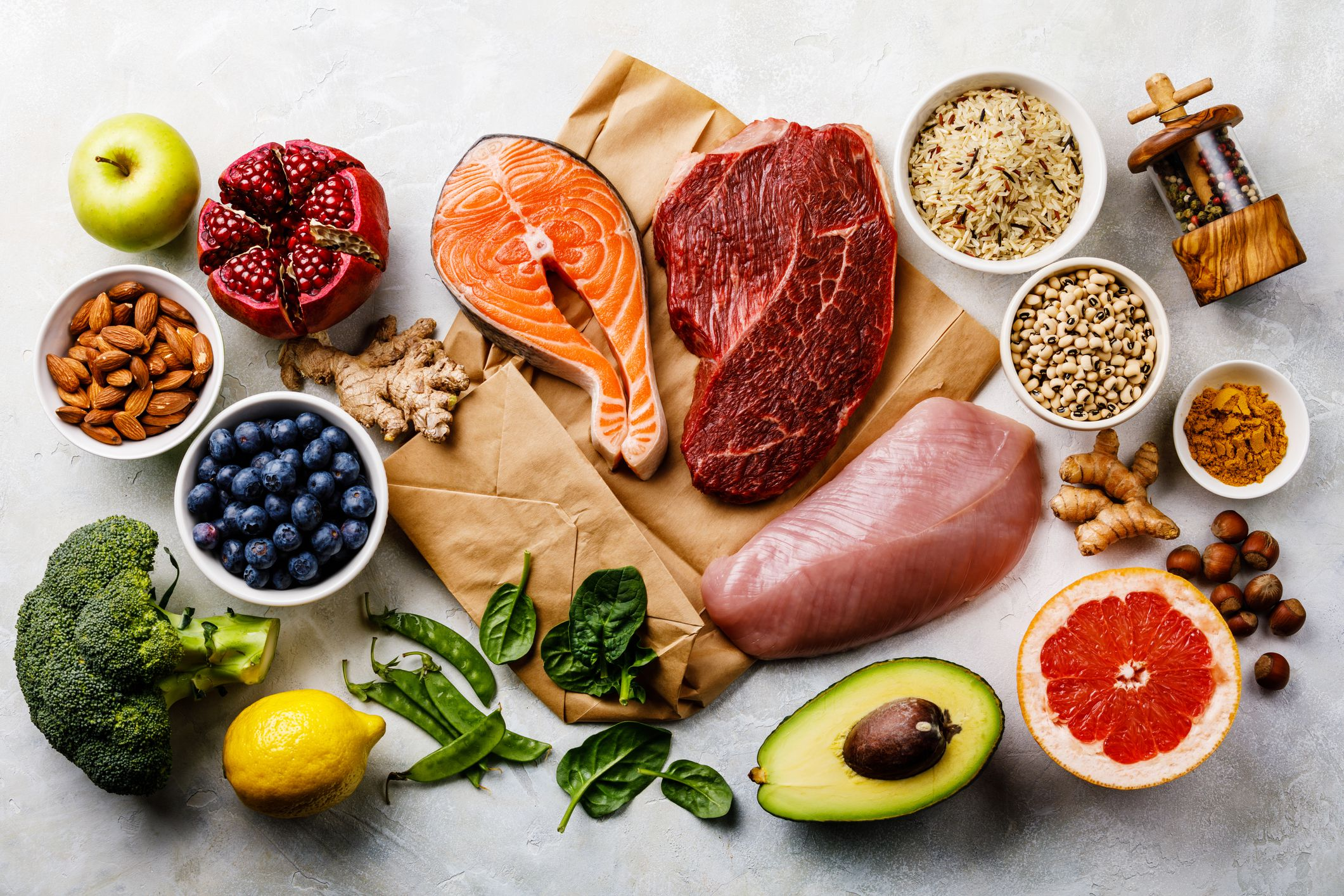 An Overview of Nutrition for a Better Diet