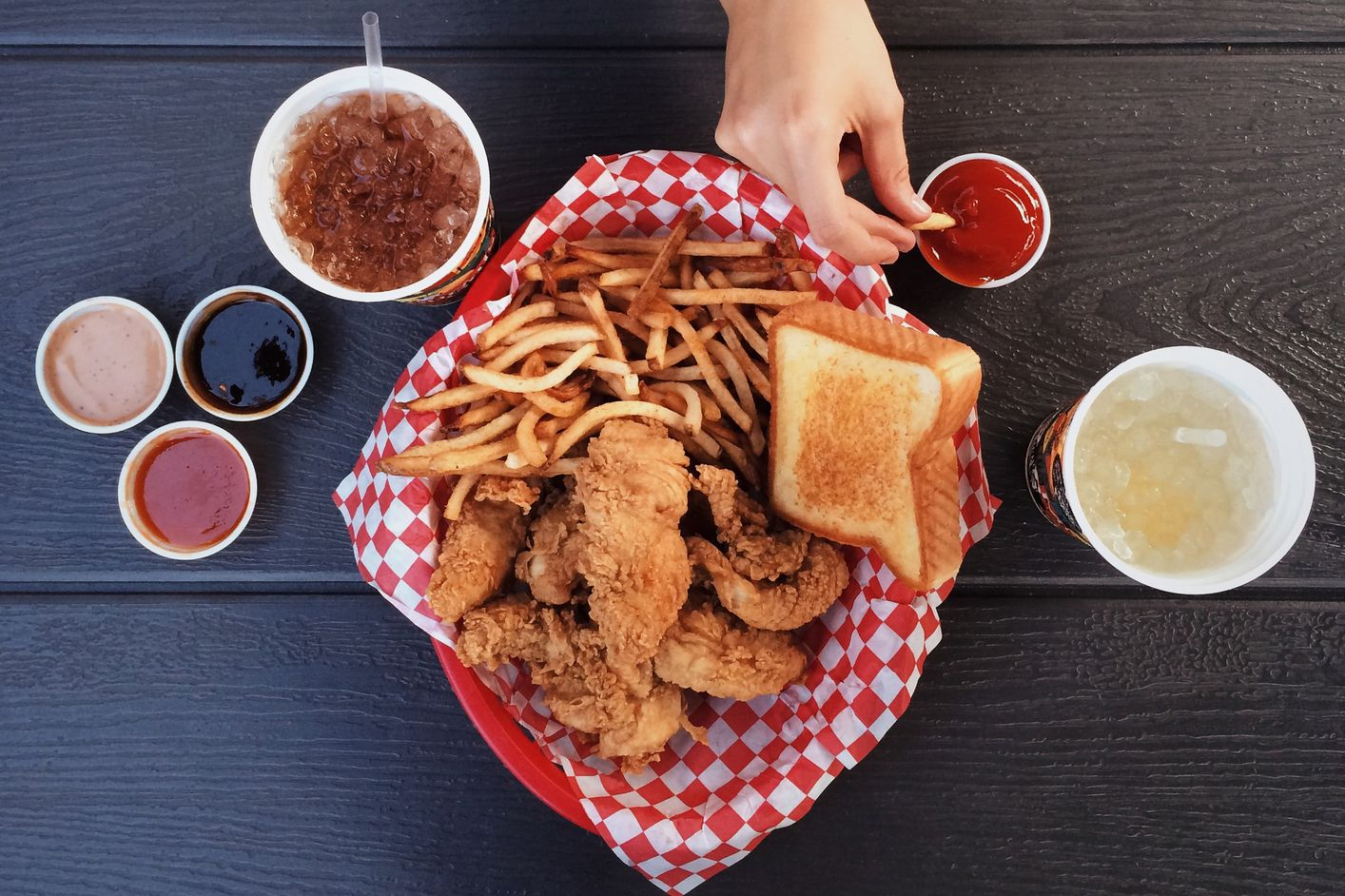 How Processed Foods Can Affect Your Health