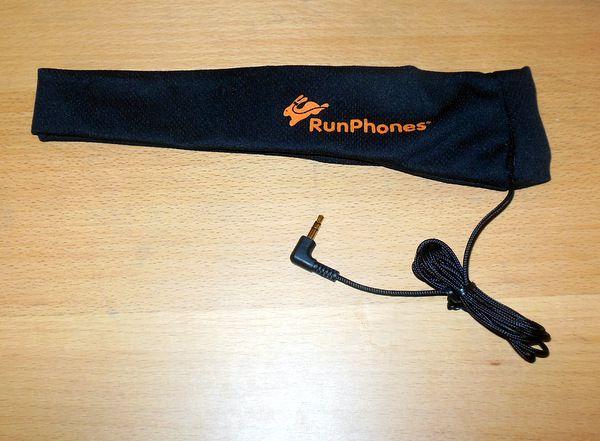 RunPhones Headband Headphones
