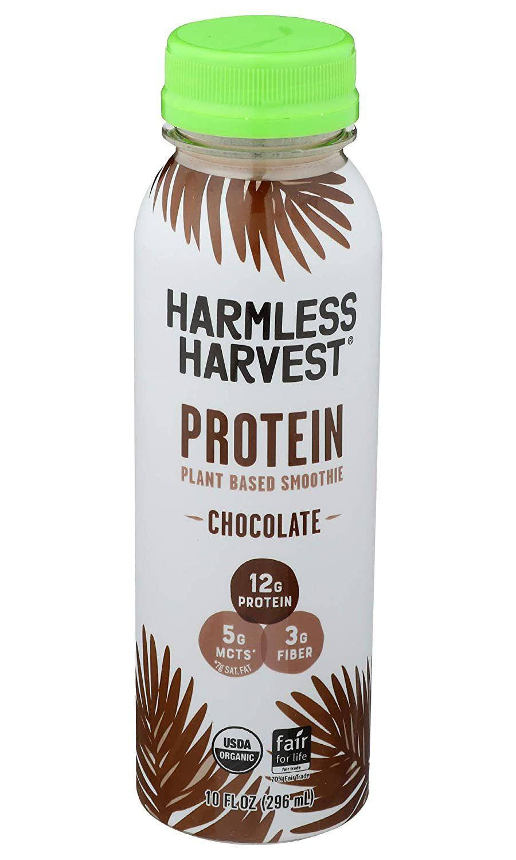 Harmless Harvest Protein & Coconut Plant-Based Beverage