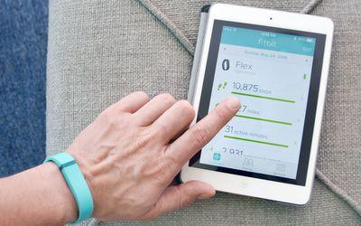 Fitbit Active Minutes