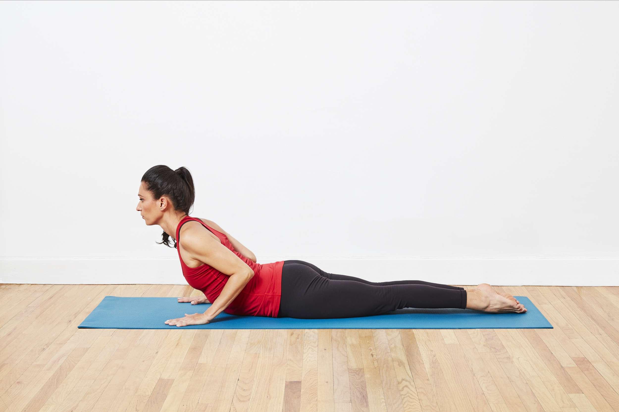 Introduction to Vinyasa Flow Yoga