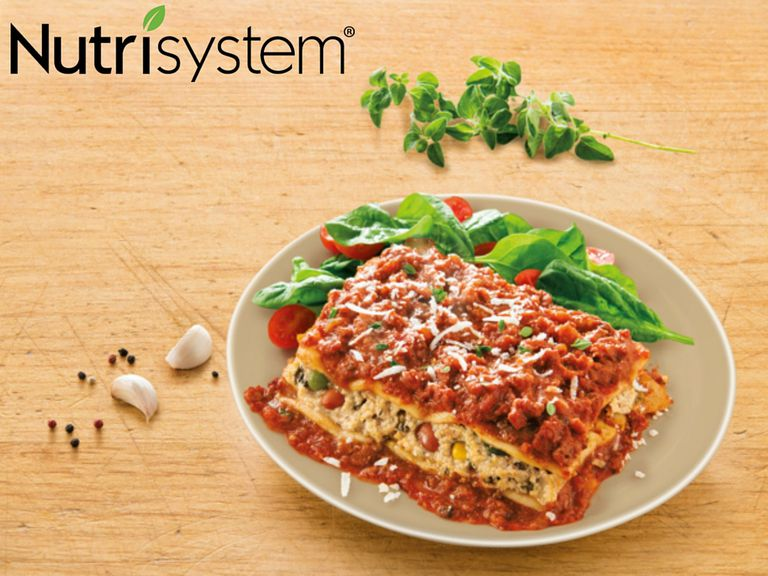 Nutrisystem Food Review