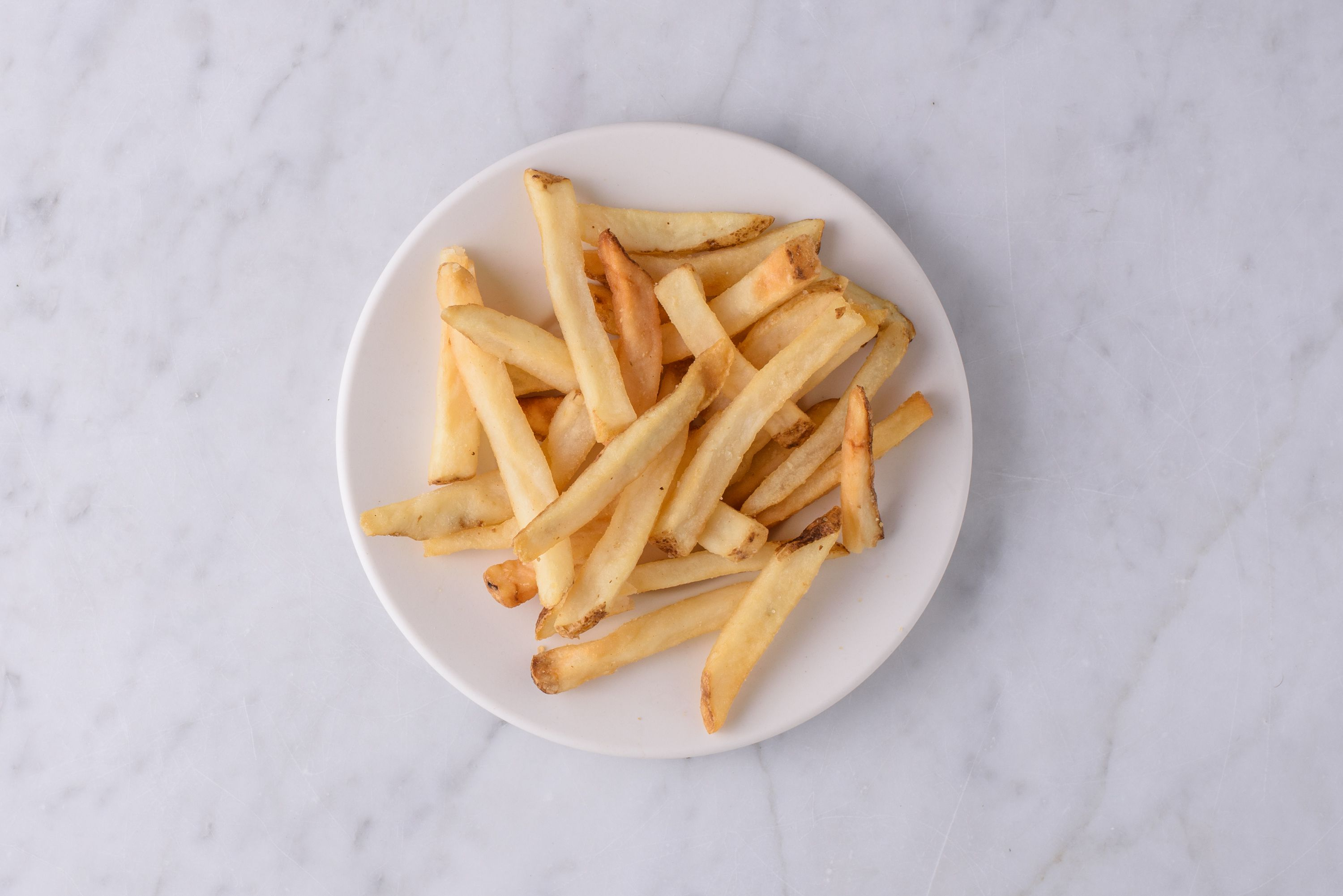 Are French Fries Gluten-Free?