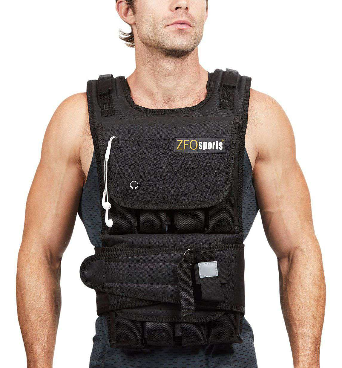 The 9 Best Weighted Vests Of 2021