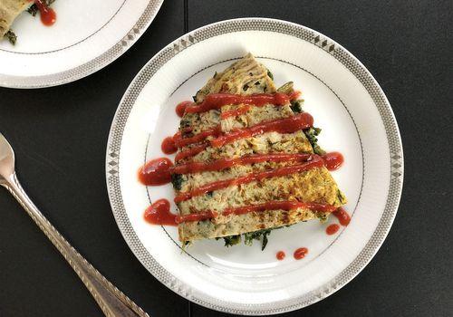 easy spinach recipe