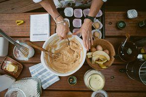baking with gluten-free ingredients