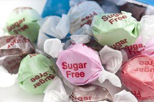 sugar-free candy