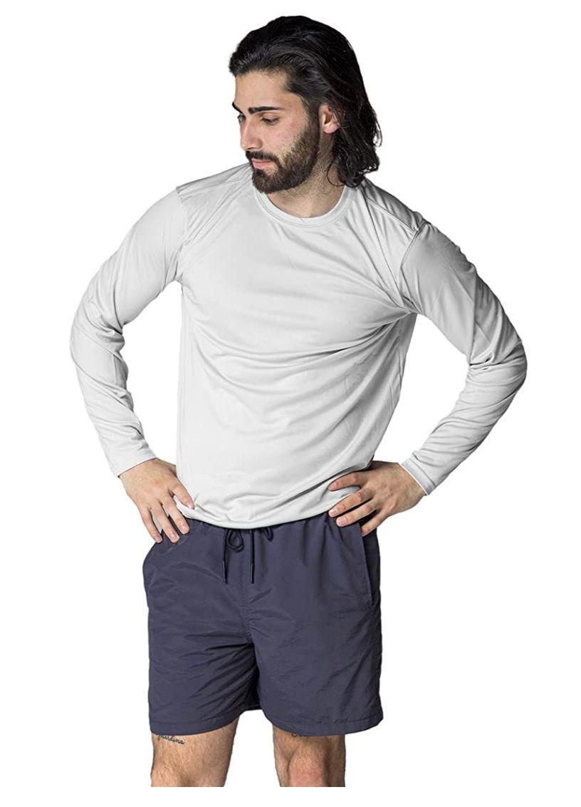 Vapor Apparel UPF50+ Long Sleeve T-Shirt