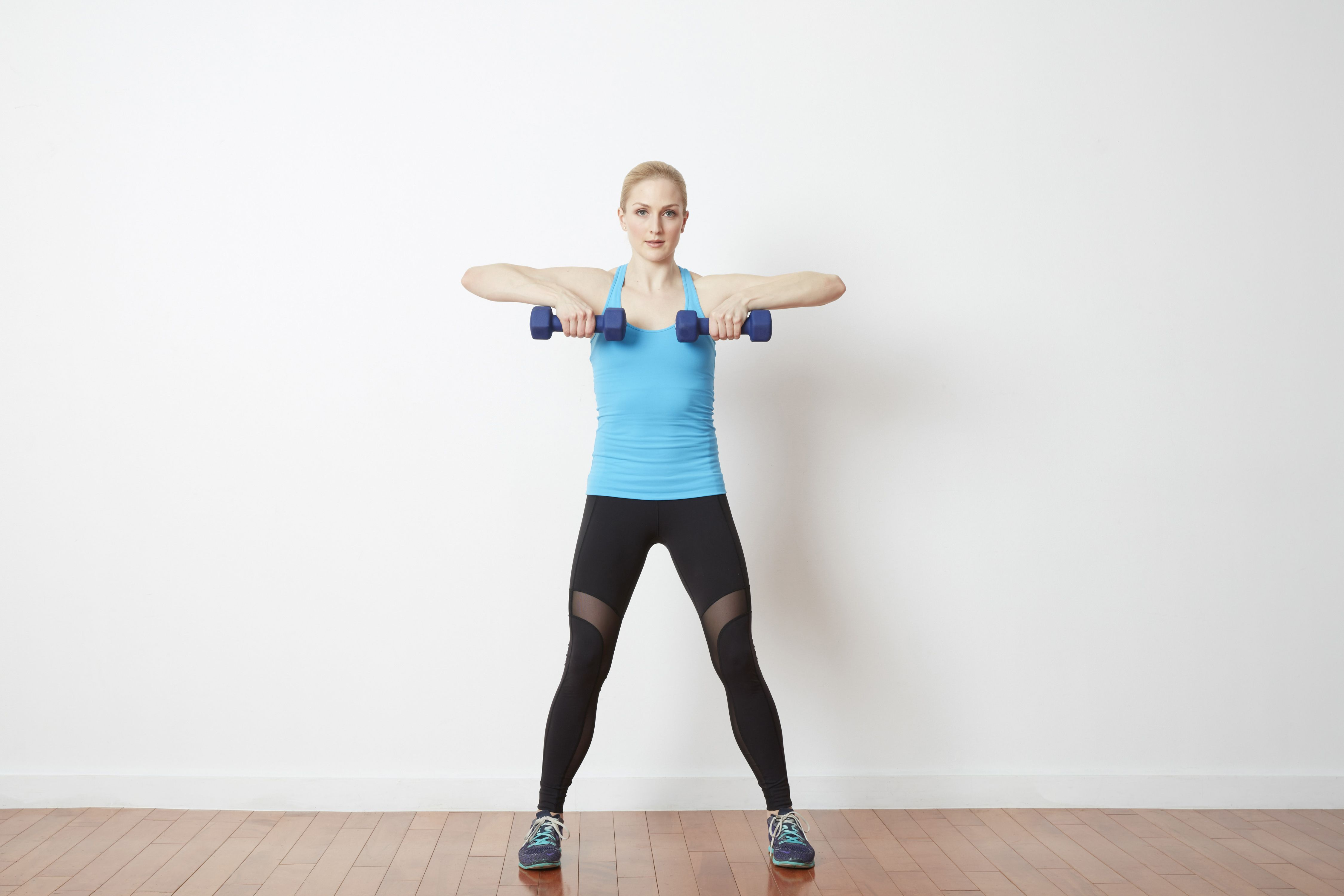 20 Great Exercises to Work Your Shoulders