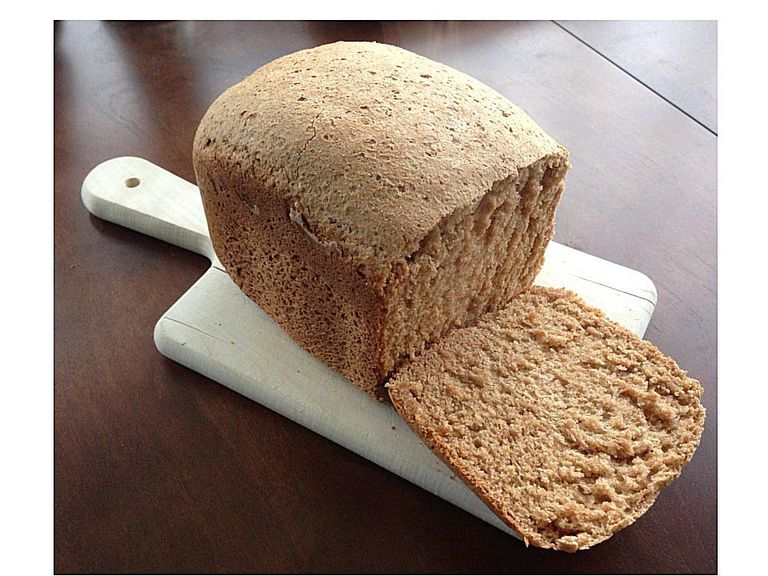Spelt Bread Recipe For A Bread Machine