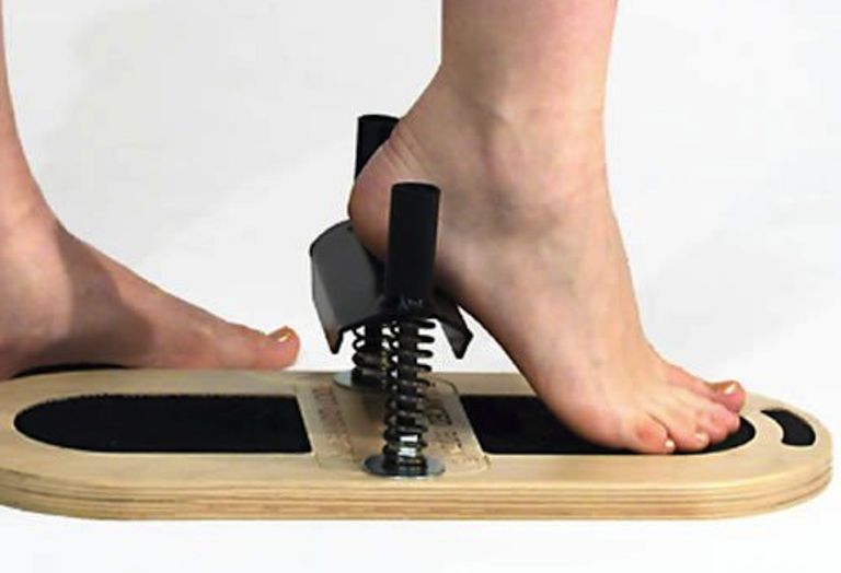 Pilates foot corrector by Balanced Body