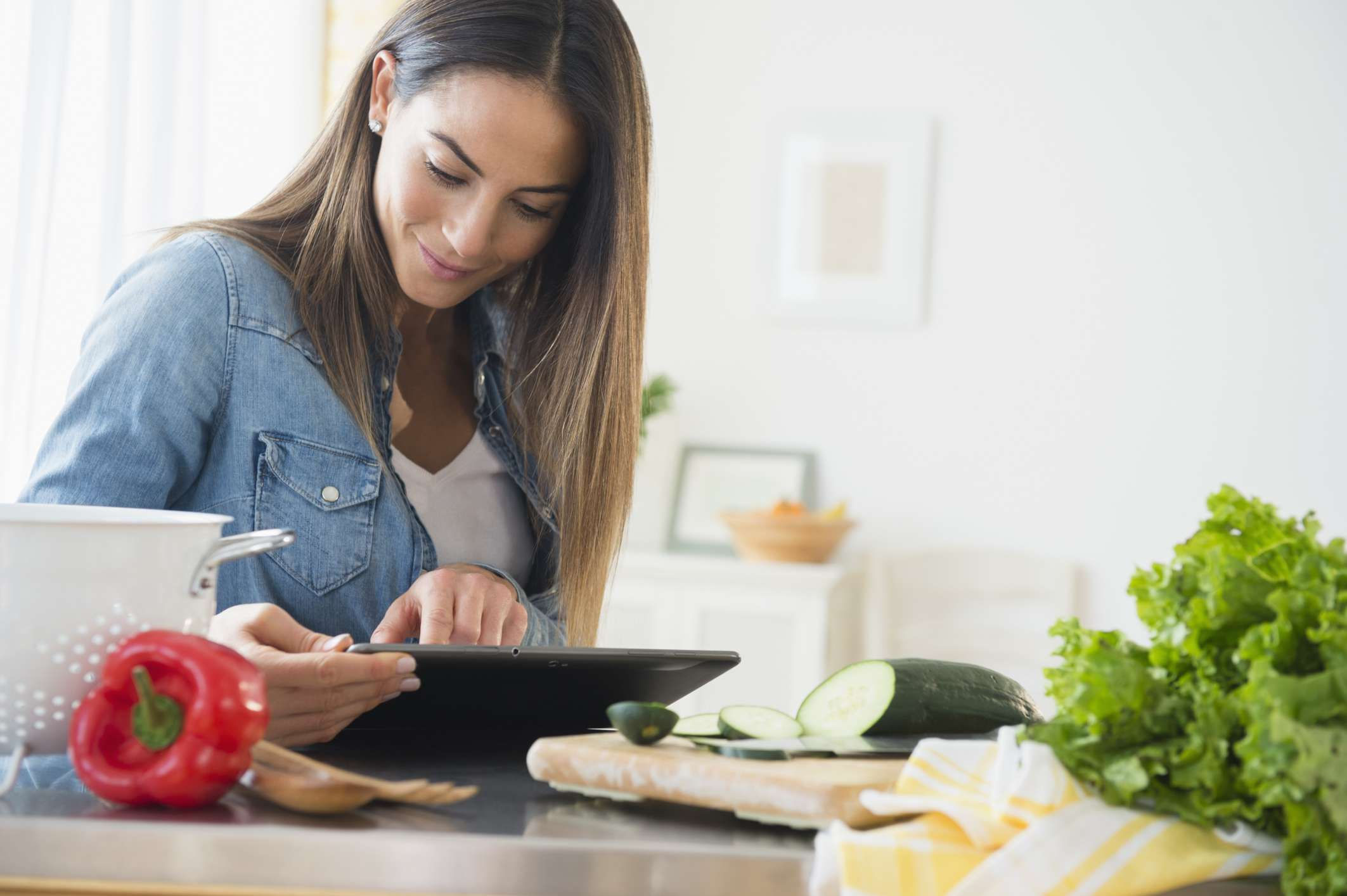 Cooking At Home For Weight Loss