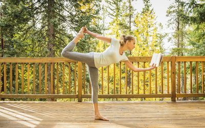 Best Yoga Books 2019 The 8 Best Yoga Books of 2019