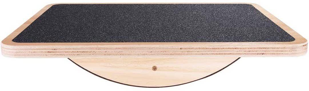StrongTek Professional Wooden Balance Board