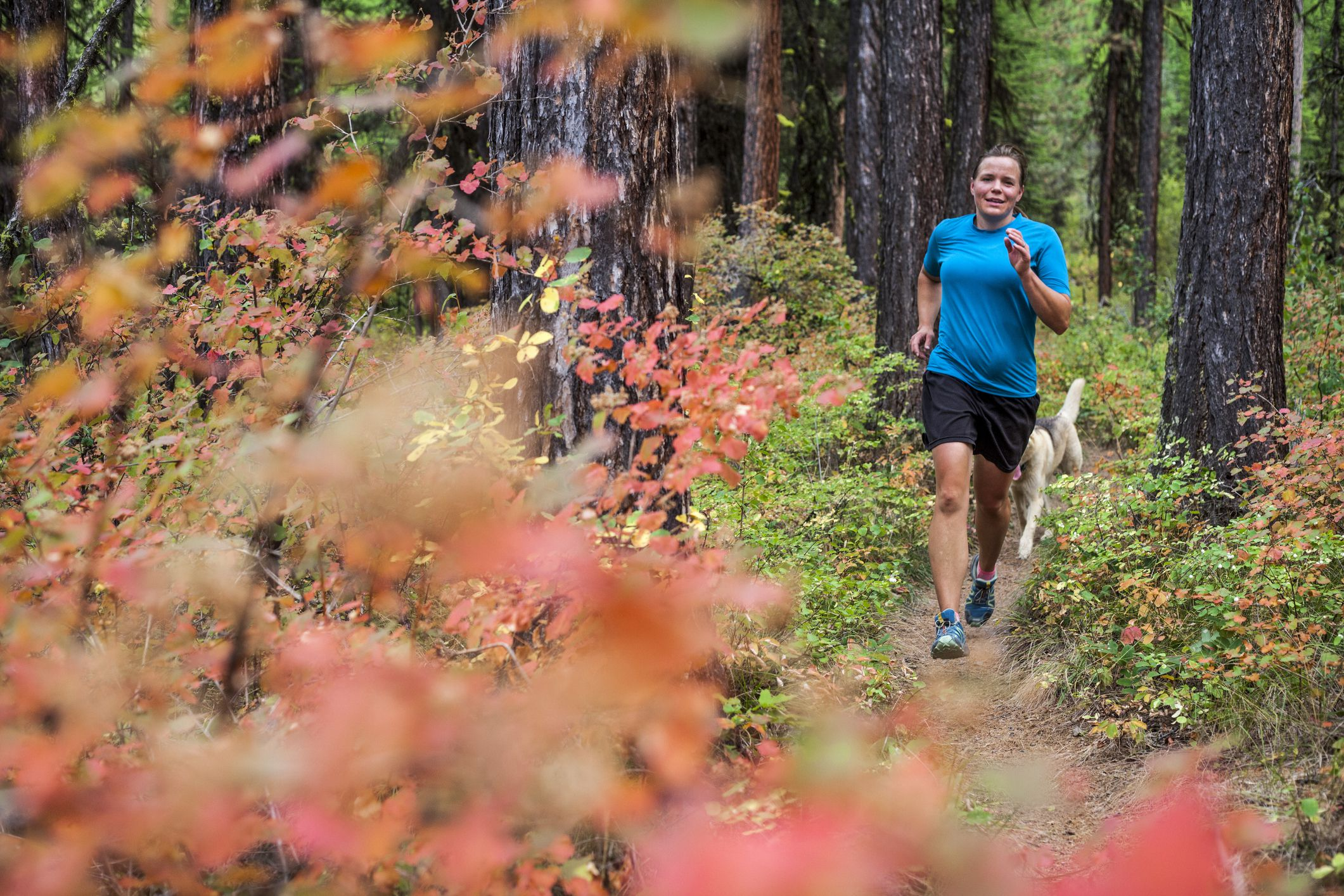 9 Awesome Summer Marathons in the U.S.
