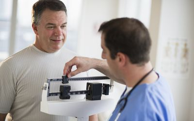 Weight Loss Questions to Ask Your Doctor