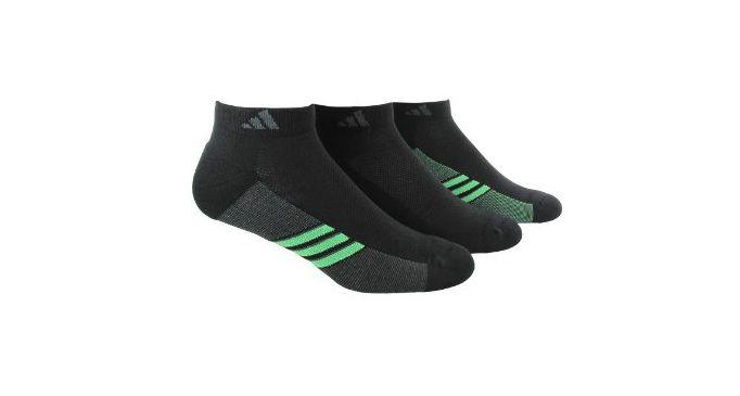 adidas climacool low-cut socks