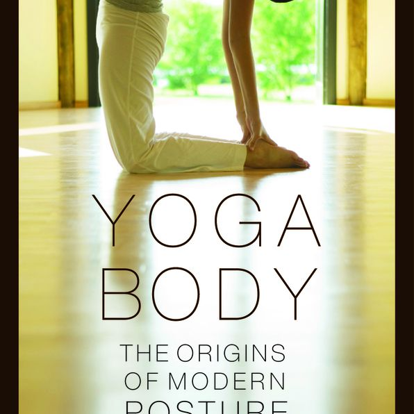 The 9 Best Yoga Books Of 2020