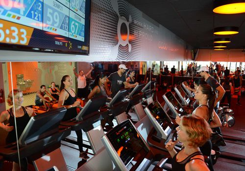 orangetheory fitness gym