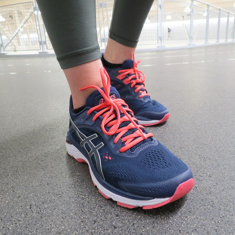 ASICS GT-2000 7 Review