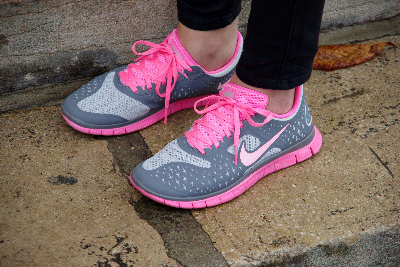 Nike Free Run iD Available Kompleks  Complex