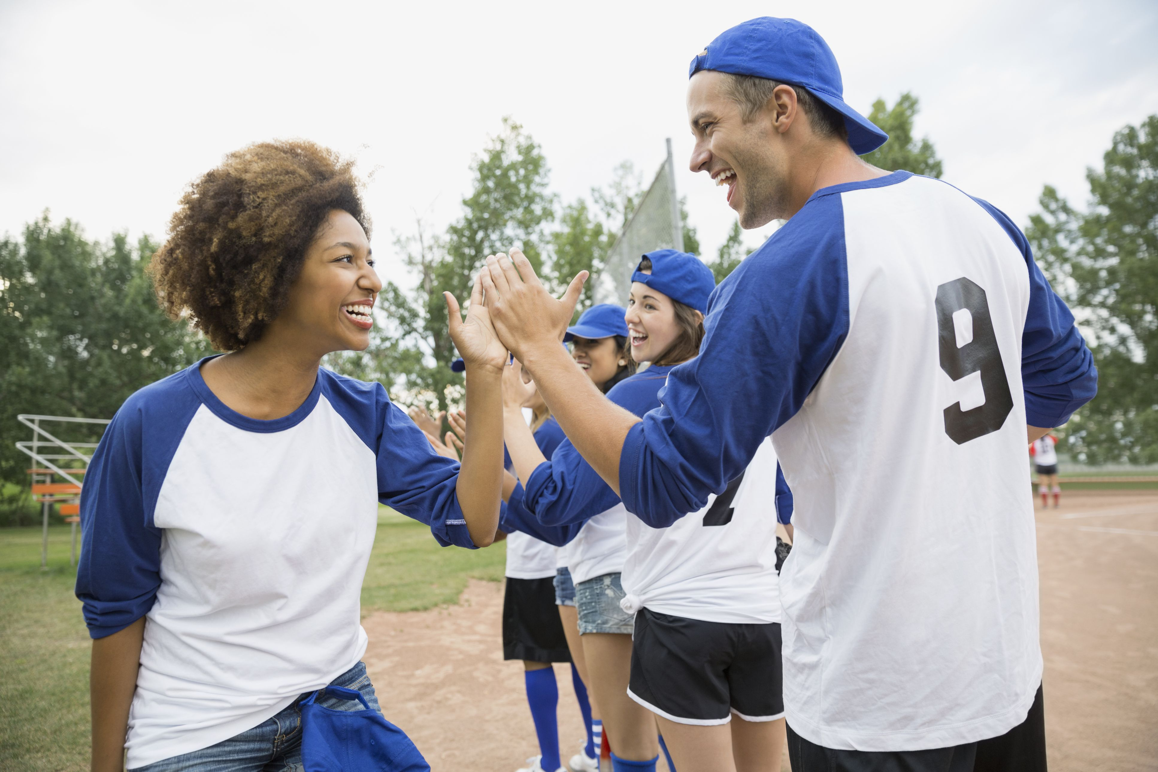 Why Athletes Need Supportive Friends and Family