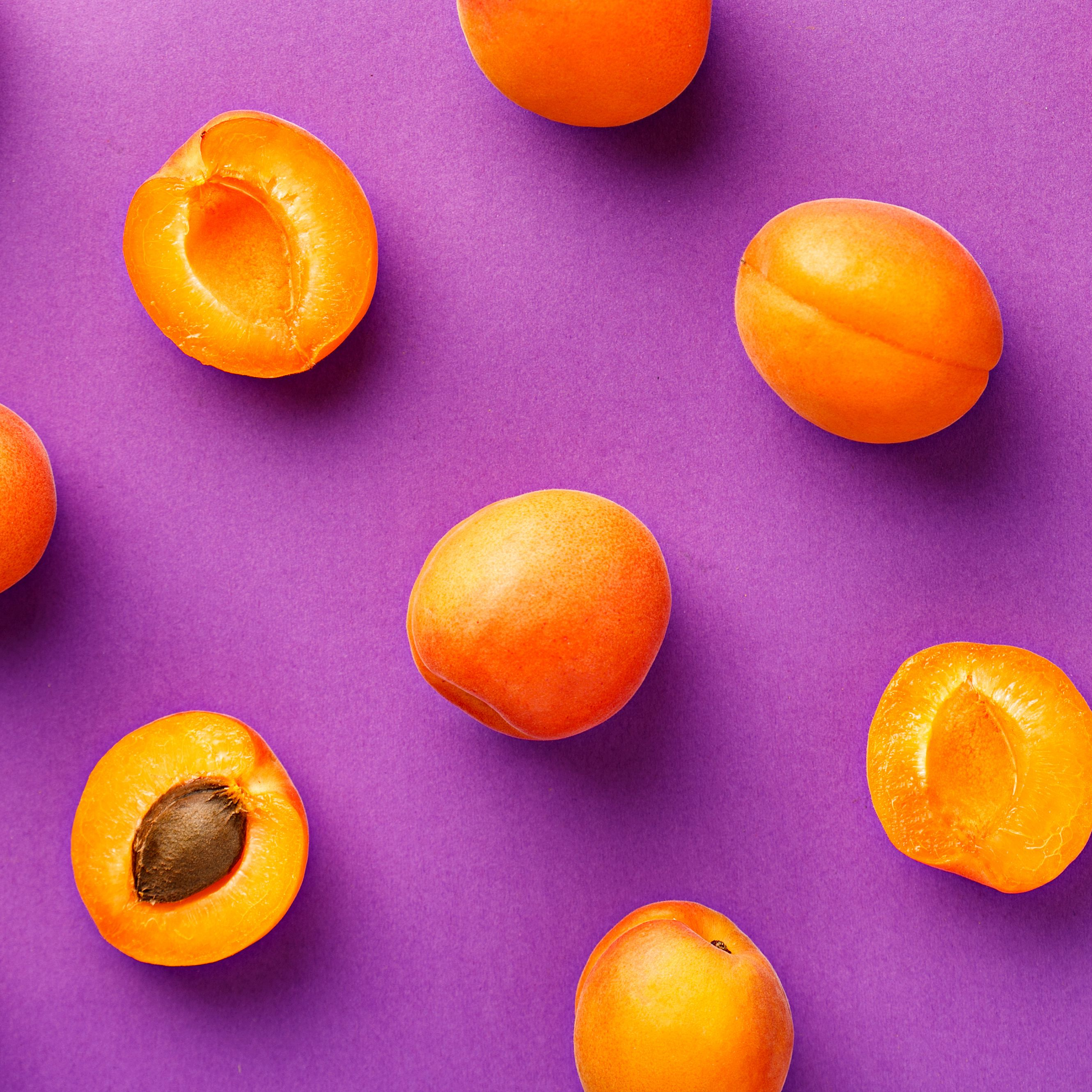 Apricots Nutrition Facts