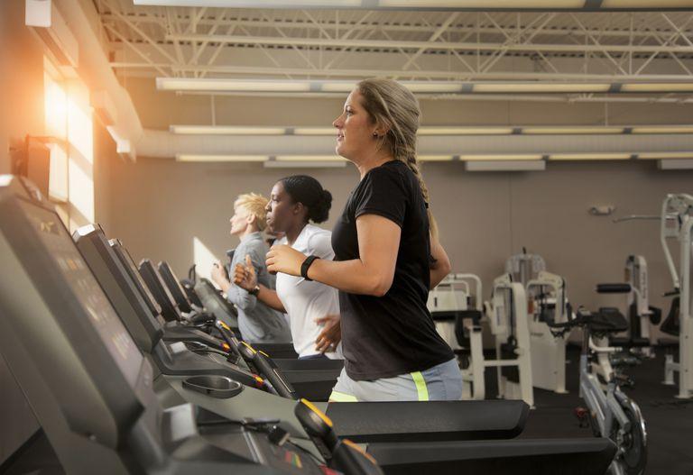 5k Treadmill Training Schedule