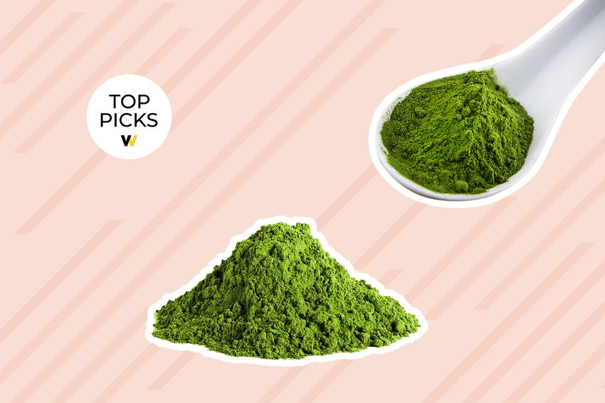 Best Greens Powders