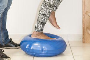 Balance Wobble Cushion for Exercise