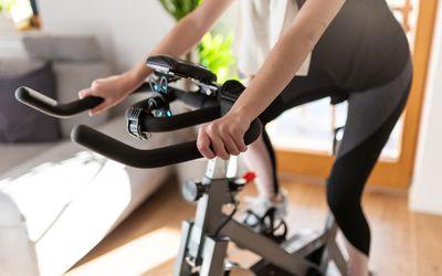 best home fitness tech