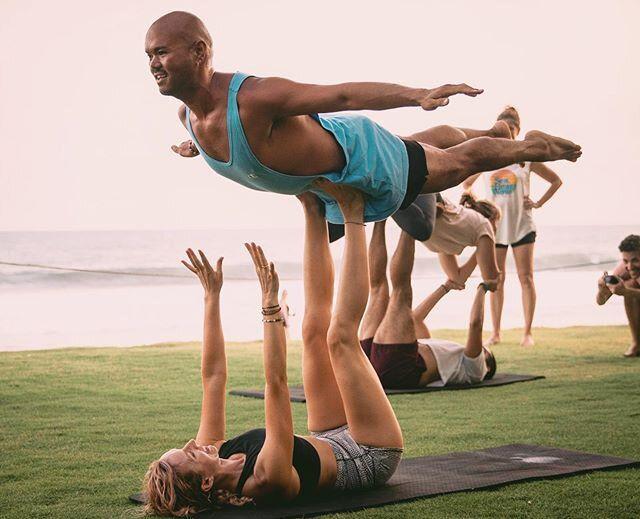 Retiros de Colibri Yoga