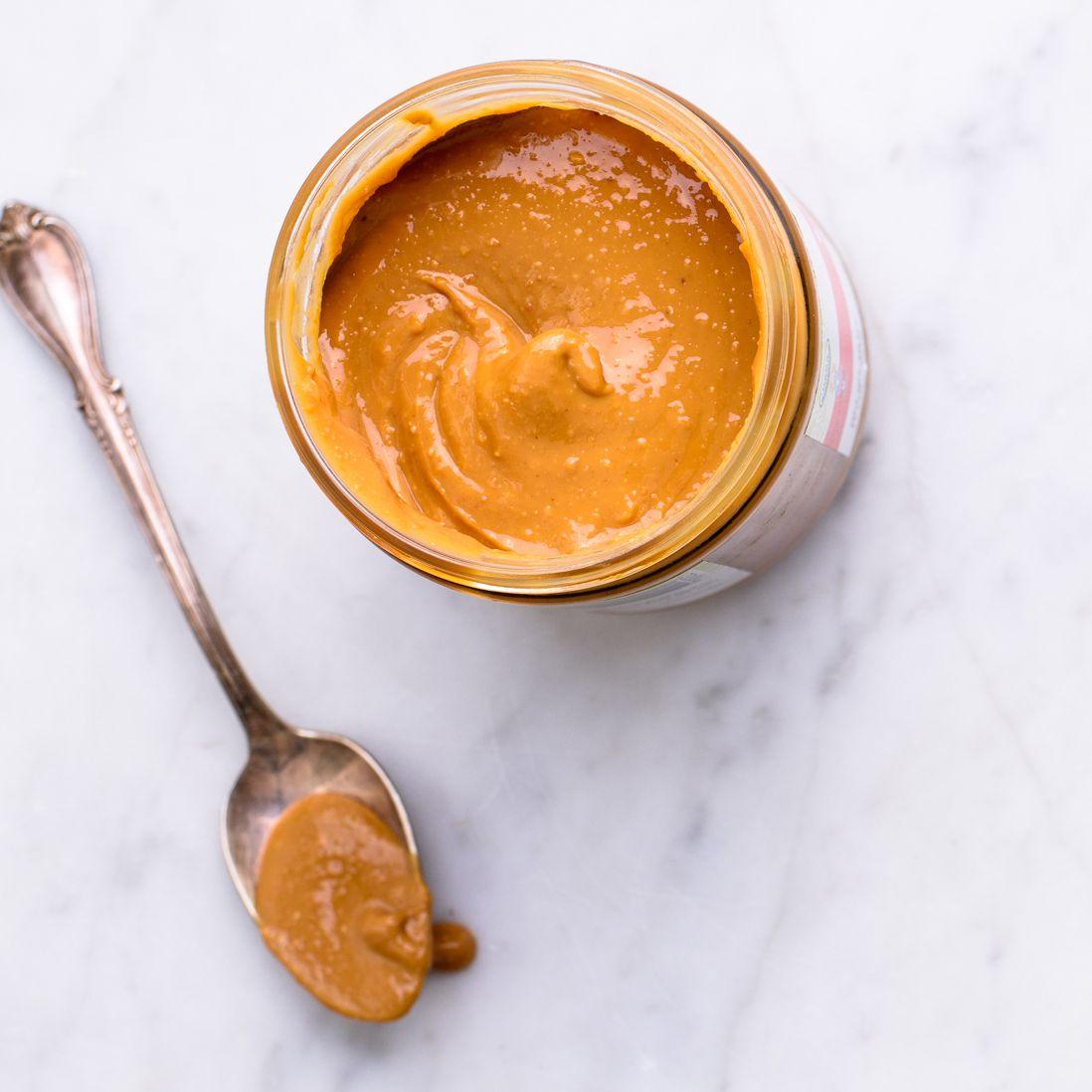 peanut butter and gluten free diet