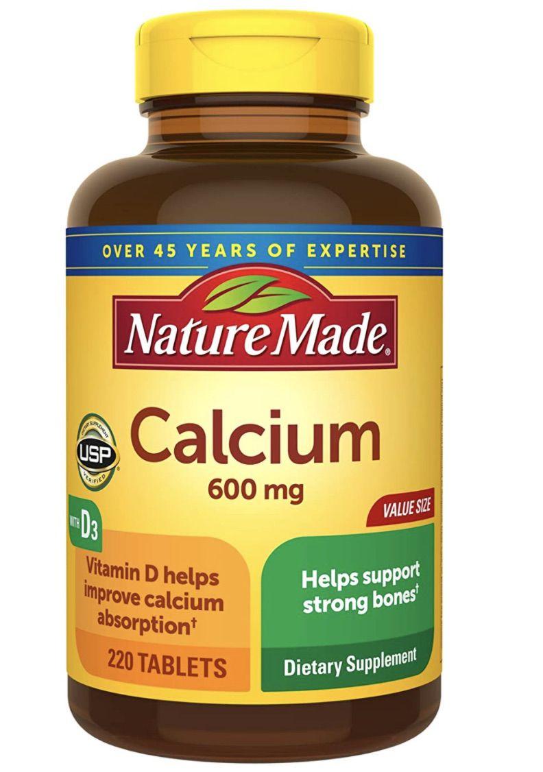 NatureMade Calcium